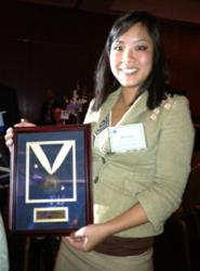 CSA's 4th consecutive Work Place Excellence Award from SD SHRM